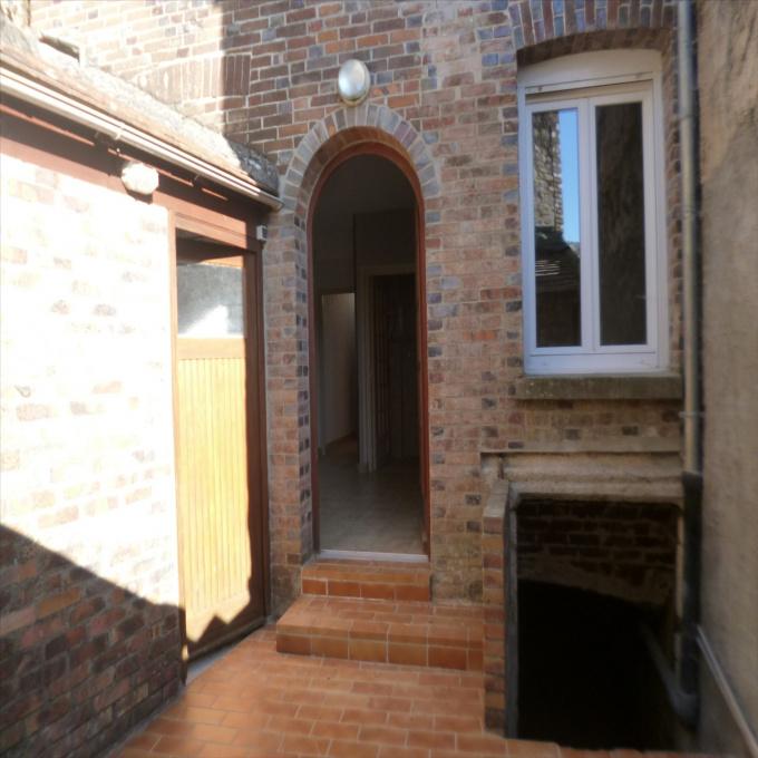 Offres de location Appartement Le Bignon-Mirabeau (45210)