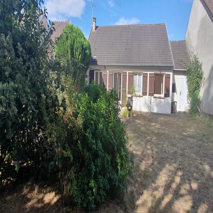 Offres de vente Maison Saint-Pierre-lès-Nemours (77140)