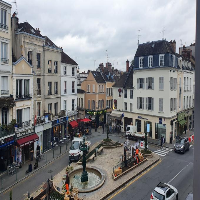 Offres de location Appartement Fontainebleau (77300)