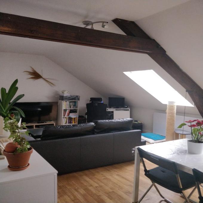 Offres de location Appartement Veneux-les-Sablons (77250)