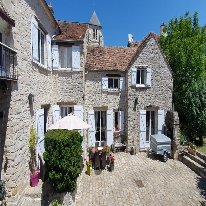 Offres de vente Maison de village Fontainebleau (77300)
