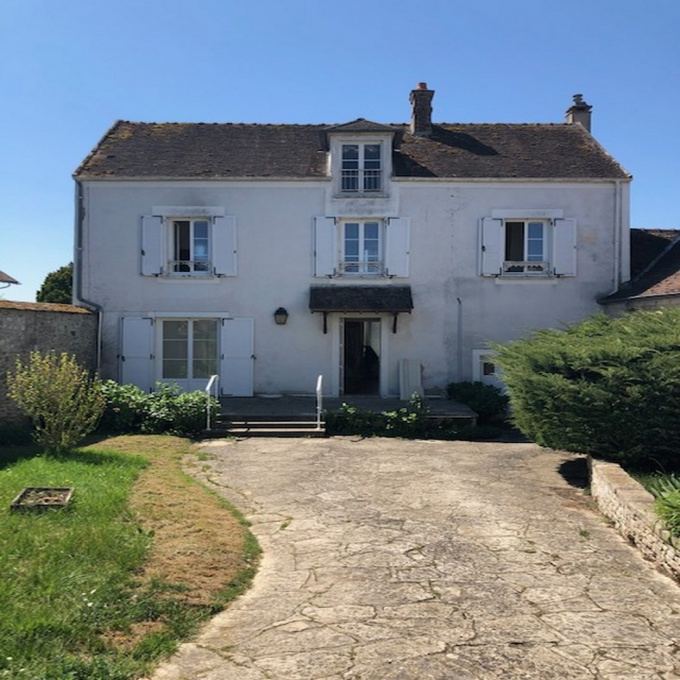 Offres de vente Maison Chartrettes (77590)
