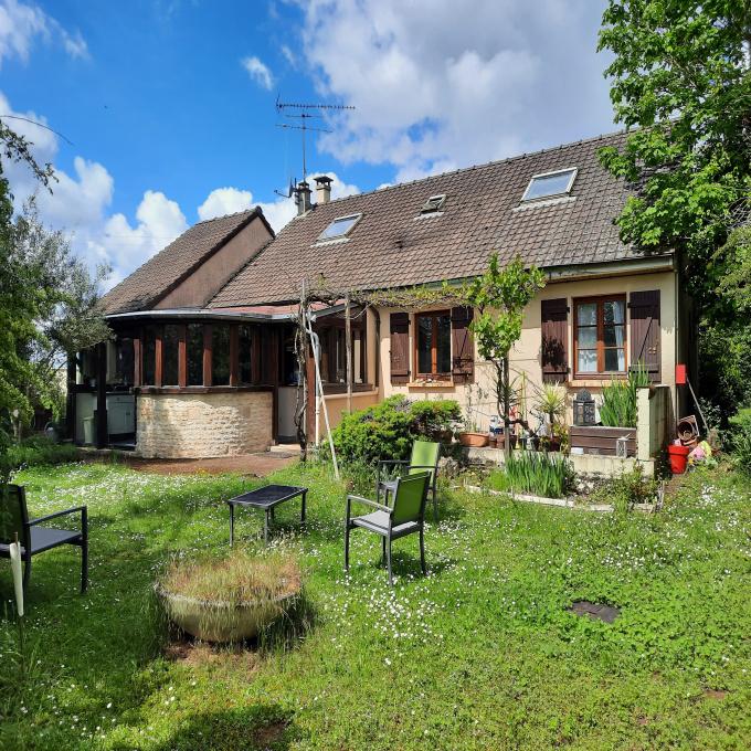 Offres de vente Maison Fontainebleau (77300)
