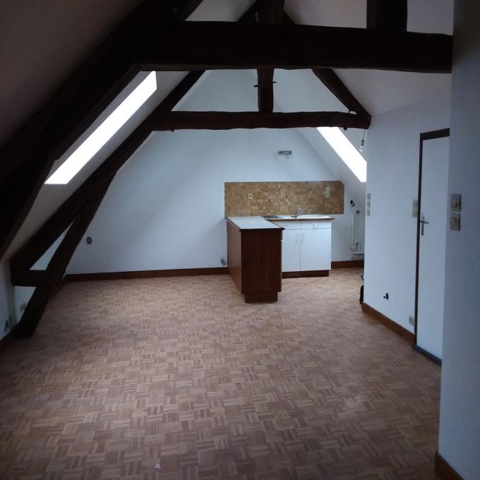 Offres de location Appartement Bransles (77620)