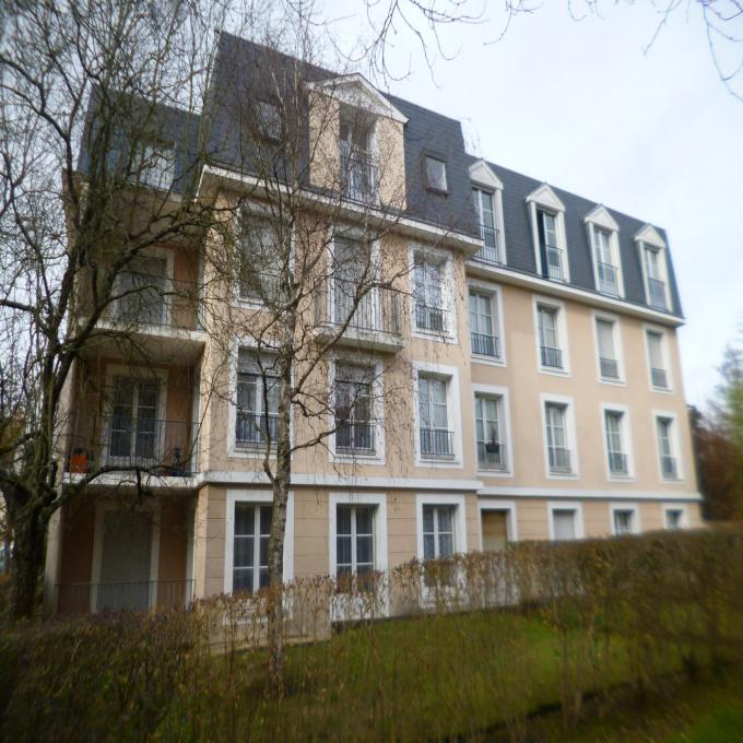 Offres de vente Appartement Fontainebleau (77300)