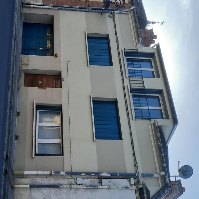 Offres de vente Maison Nemours (77140)