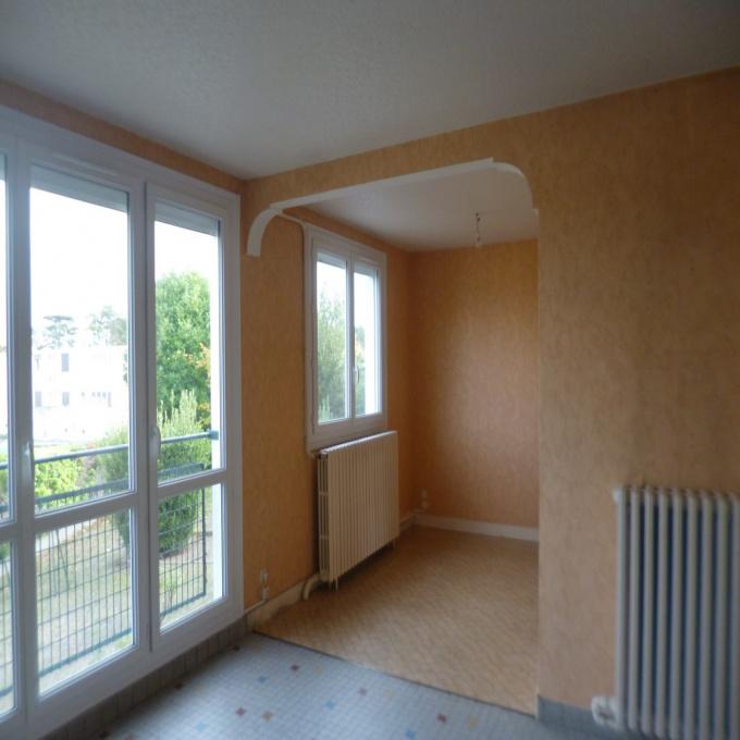 Offres de vente Appartement Saint-Pierre-lès-Nemours (77140)