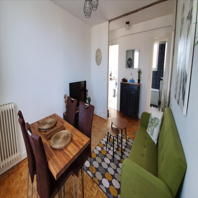 Offres de location Appartement melun (77000)