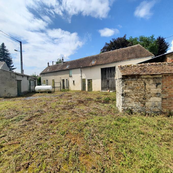 Offres de vente Maison de village Larchant (77760)