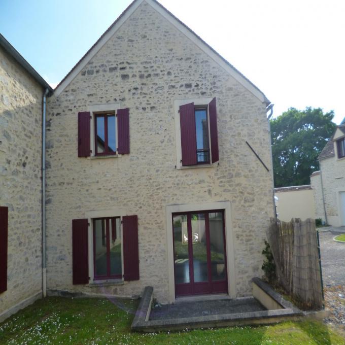 Offres de location Maison Château-Landon (77570)