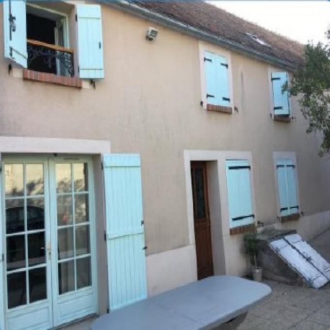Offres de location Maison Amponville (77760)